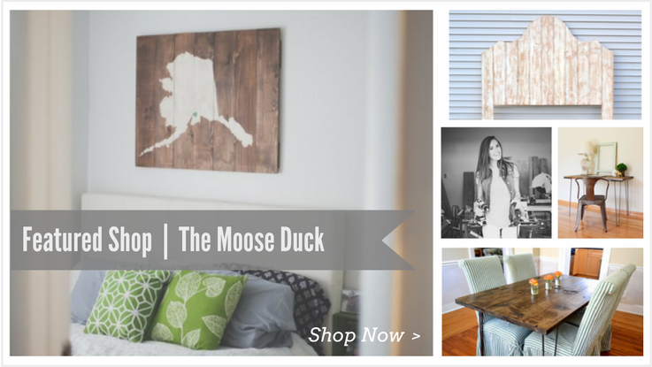 Featured Store - The Moose Duck