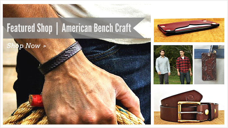 Featured Store - American Bench Craft