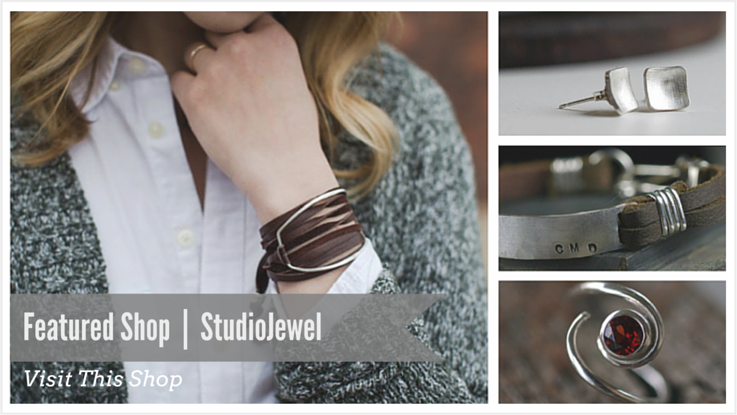 Featured Store - StudioJewel