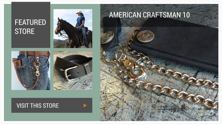 Featured Store - American Craftsman 10