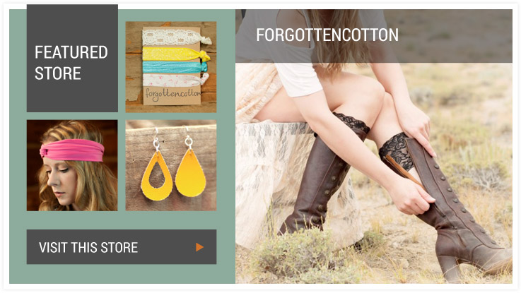 Featured Store - Benclif Designs