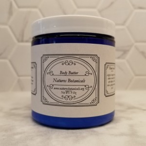 Body Butter- 8oz