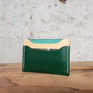 Four Pocket Card Wallet - Fall 2021 Colors