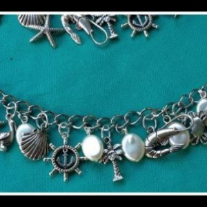 The Lowcountry Charm Bracelet