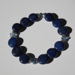 The Blues Bracelet