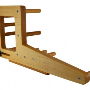 """Mini 15"""" Inkle Loom With Double Tension System For Belt Weaving Inkle Weaving Card Or Tablet Weaving"""