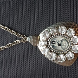 The Good Witch Necklace