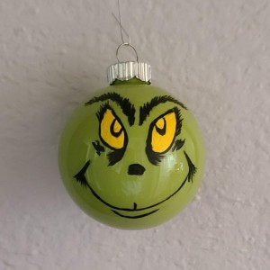 Your a mean one Mr. Grinch⁰