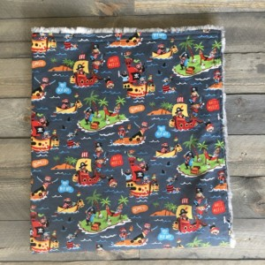 Personalized baby boy blanket/security blanket/baby shower gift/baby coming home gift