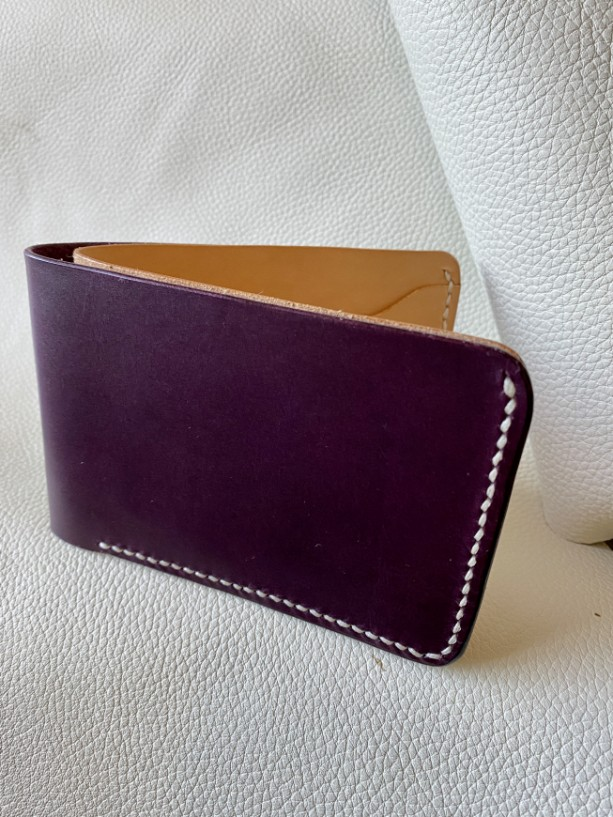 Bifold Wallet - Fall 2021 Colors