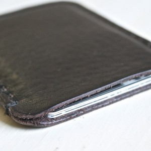 Slim Leather Wallet, Minimalist Leather Wallet, Slim Card Holder, Minimalist Leather Card Holder, Men's Leather Wallet