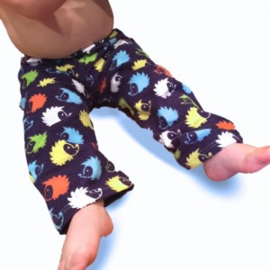 colorful whales baby/toddler lounge pants, toddler pants, whales pants, comfortable pants, a whale of a good time, unisex lounge pants