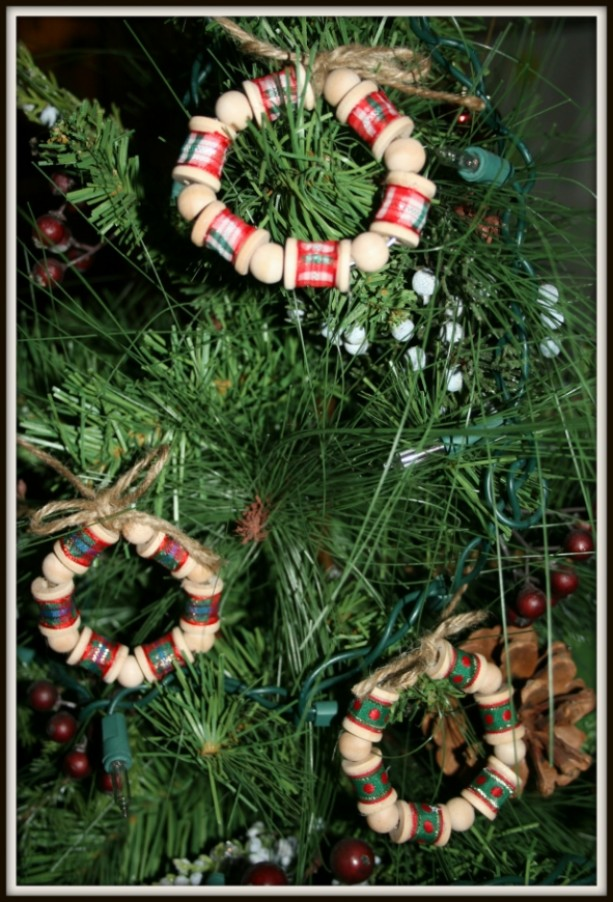 Christmas Tree Ornaments Sale