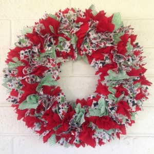 Dog Lovers Wreath, Christmas Dog Wreath, Whimsical Wreath, Front Door Wreath, Fireplace Wreath, Dog Lovers Home Decor, Holiday Wreath