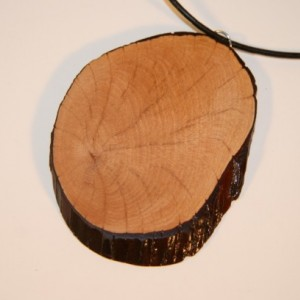 Mountain Laurel Necklace -2