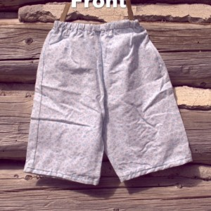 Toddler Shorts