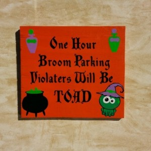 handmade wooden sign, wooden sign, handmade halloween sign, halloween sign, holiday decor, halloween decor, holiday sign