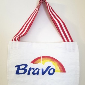 Bravo Thank You Bag