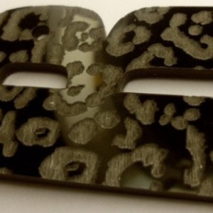 mirror letters,laser cut letters,3D letters,initial letters,paws,cheetah letters,giraffes,stone letters,Impact letters