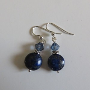 Gibraltar Earrings