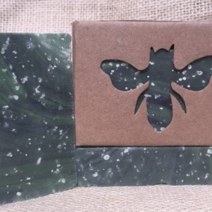 """Soap """"Activated Charcoal Facial Bar""""-2 Pack!"""