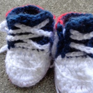 baby boy booties, boy booties, blue booties, gift under 50, blue sneakers, christmas gift, white sneakers, baby boy shoes, cute bootie