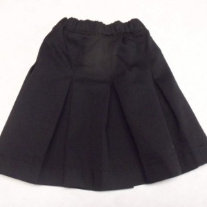 Uniform Skirt - Box Pleat