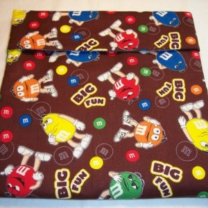 M&M'S Print Microwave Bake Potato Bag,Fun Time,Microwave Potato Bag,Baked Potato,Kitchen,Dining,Serving,Gifts