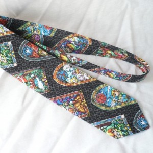Legend of Zelda Necktie