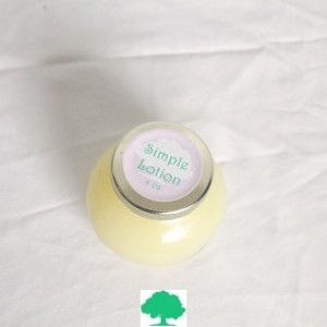 Simple Lotion