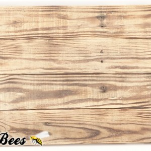 Rustic Charred Wood Canvas - Wedding, Event, Shower, Barn, Home, Sign, Display