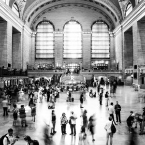 """New York Photography, NYC Art, """"Grand Central Station"""""""