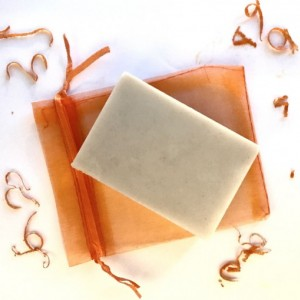Coconut Oil and Shea Butter Lotion Bars - Various Scents