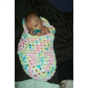 Infant Cacoon