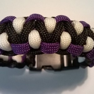 Baltimore Raven's Solomon's Dragon bracelet