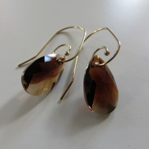 Fujian Earrings