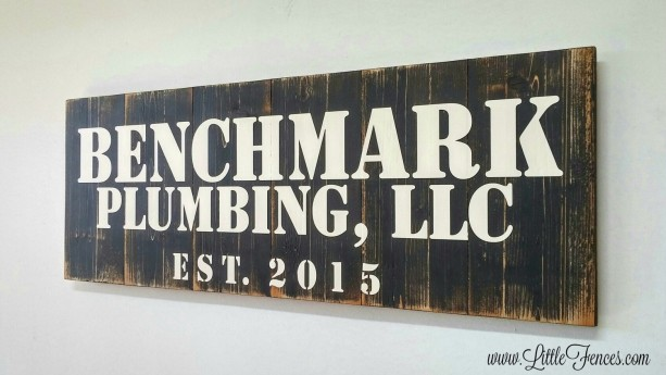 Personalized Business Signs | Rustic Custom Signs | Business Sign | Boutique Sign | Salon Decor | Salon Sign | Wood Name Sign | Custom Signs