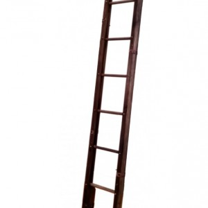 Jefferson Collapsible Folding Ladder