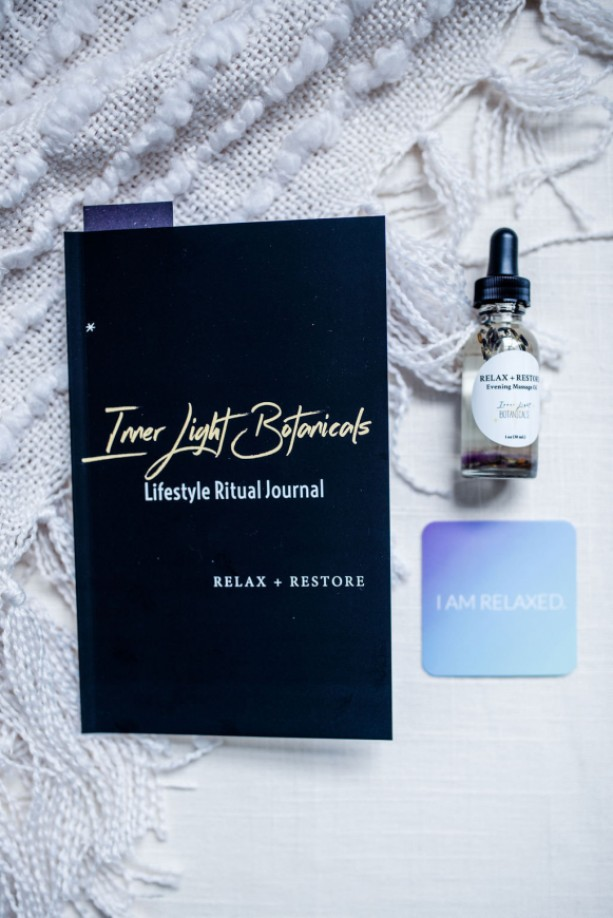 RELAX + RESTORE Care Kit