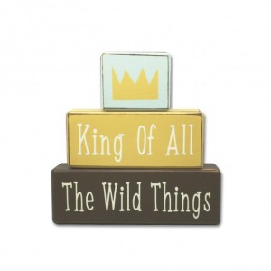 king of all the wild things, where the wild things are nursery decor, children's room decor, wild thing, wild rumpus, baby shower baby gift