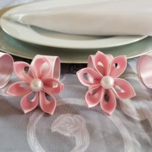 Napkin Rings / Place Card Holders