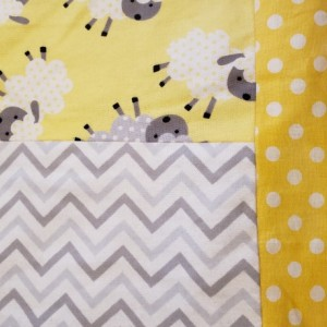Childs Weighted Quilt