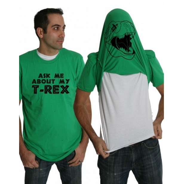 Trex fip t shirt Ask me about my t-rex tshirt