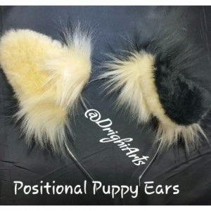 Design your own Puppy Ears