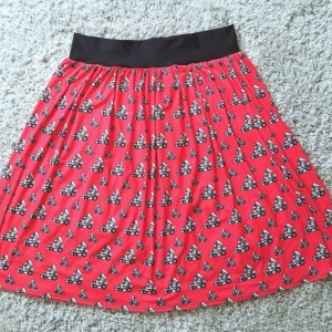 Super Mario Teen Adult Women's Skirt | Nerdy Women Teen Clothing | Women Teen Fashion Skirts | Geeky Nerdy Fashion Skirts Gifts Adults