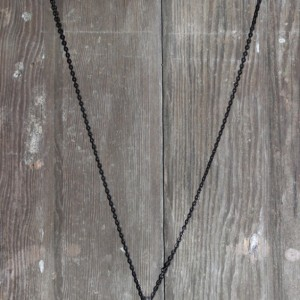 Dagwood charm and necklace