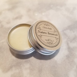 Lip Balm Set of 2