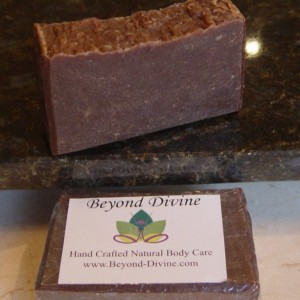 Set of 2 Mother Earth Soap Bar|Handmade|All Natural