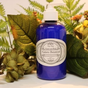 Hand and Body Lotions-16oz