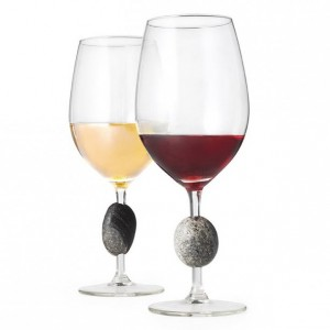 Touchstone Wine Glass - Set of Two